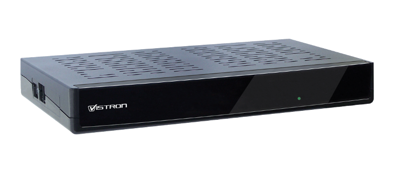 Vistron VT 85 Digitaler HDTV Kabelreceiver